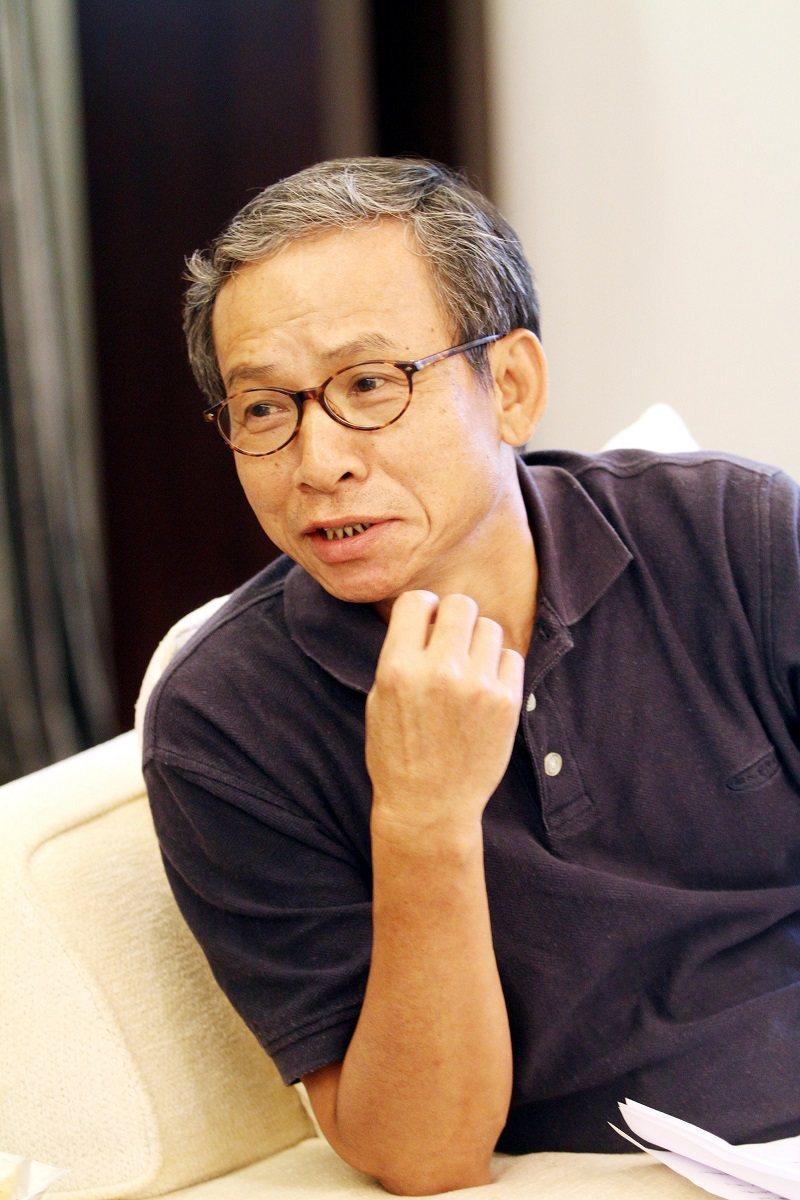台北電影獎決選評審團主席吳念真。圖/台北電影節提供