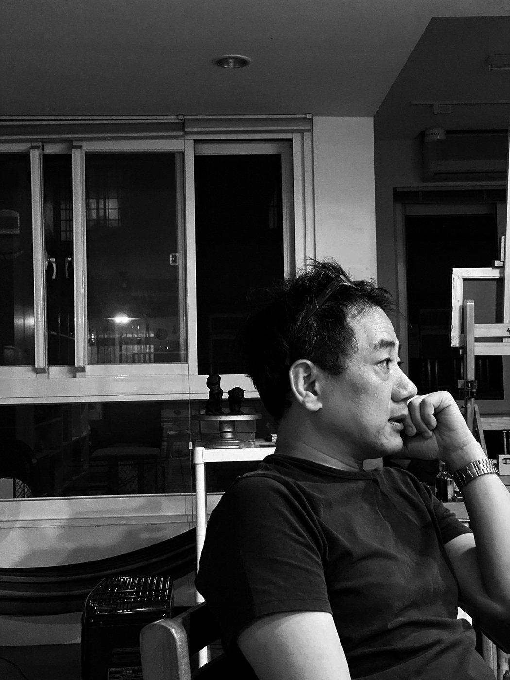 台北電影節國際新導演競賽評審蕭雅全。圖/台北電影節提供