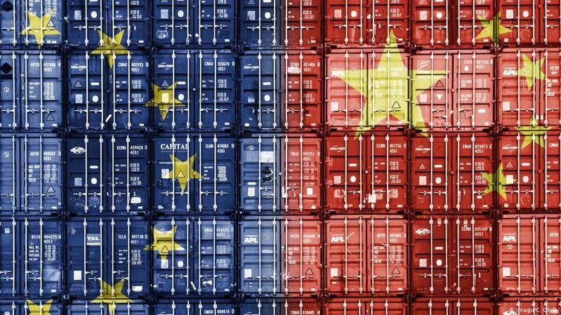 無論是柏林,還是布魯塞爾都很清楚,要想讓亞洲強國對歐洲少一點同情,多一點敬重,有一點是不可或缺的,那就是歐盟27個國家不要各自為政,而是要團結一致,發出共同的聲音來。圖/德國之聲中文網