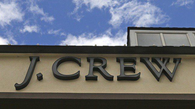 美國服飾零售業集團J. Crew Group成為疫情爆發以來首家聲請破產保護的全...