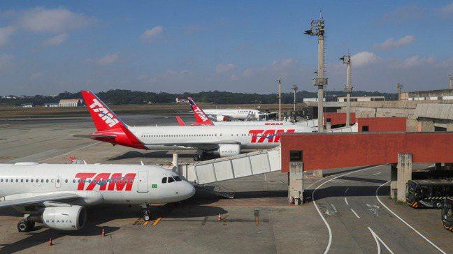 拉美最大航空南美航空(LATAM)5月26日聲請破產保護。路透社