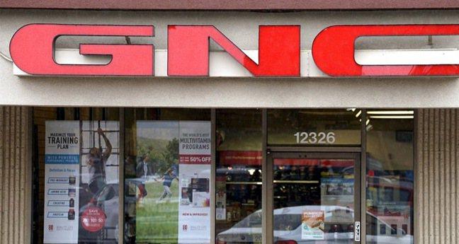美國保健食品大廠GNC今(24)日宣告破產。路透社