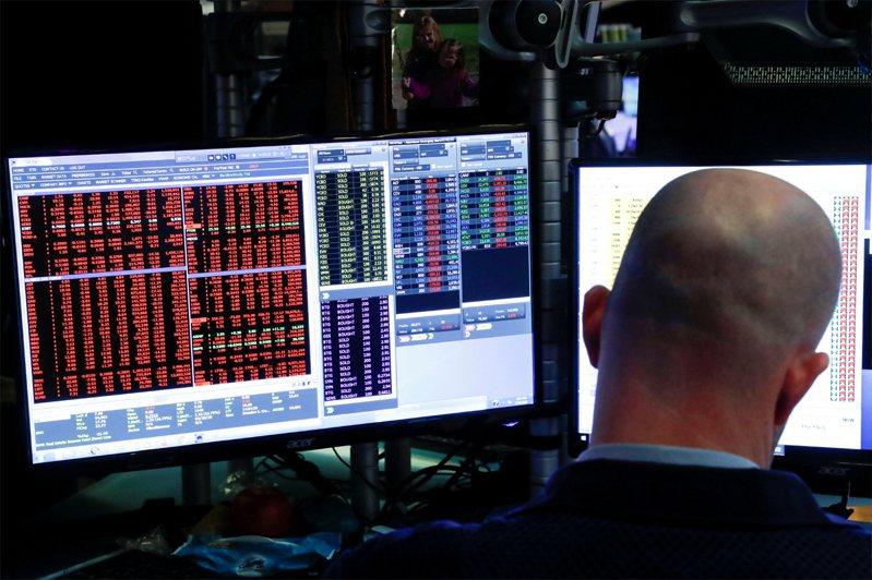 美股今天收紅,那斯達克指數再創新高。路透