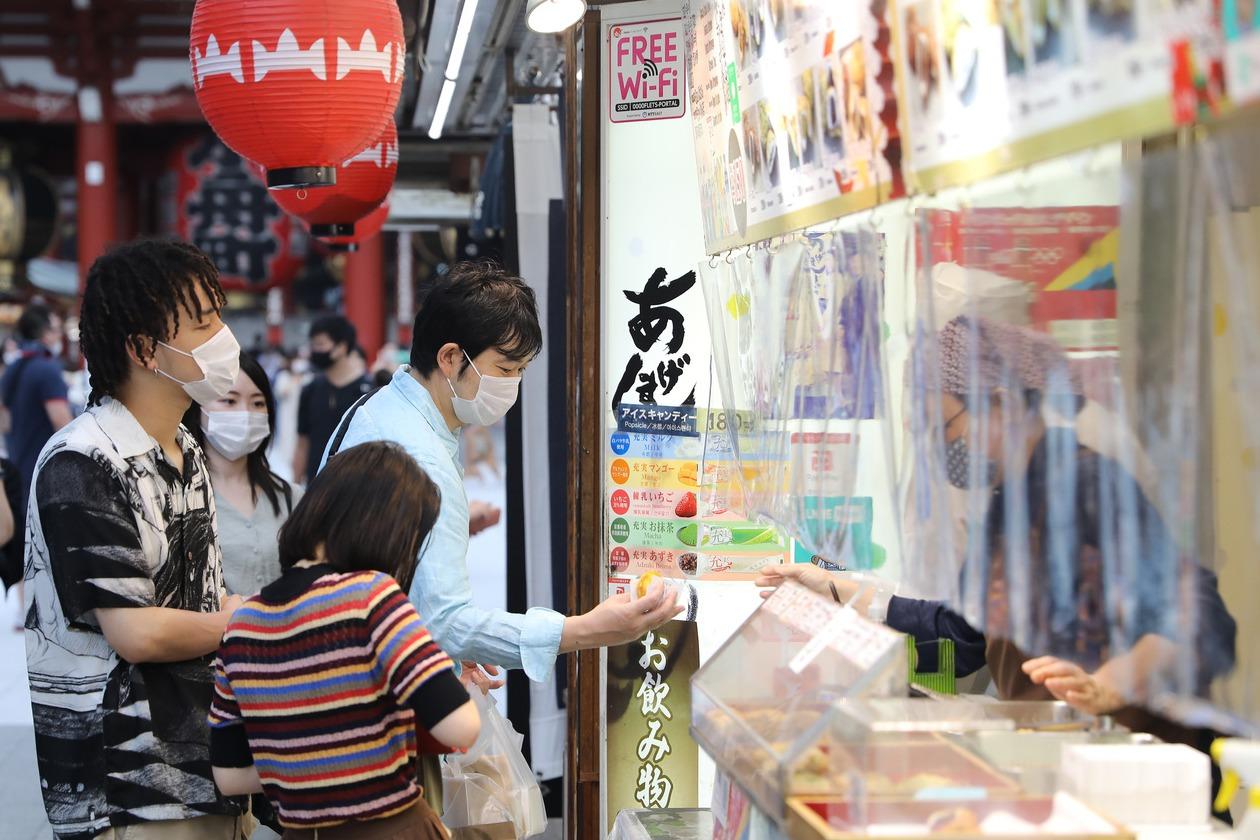 日本新冠肺炎確診新增138例 東京再添54例