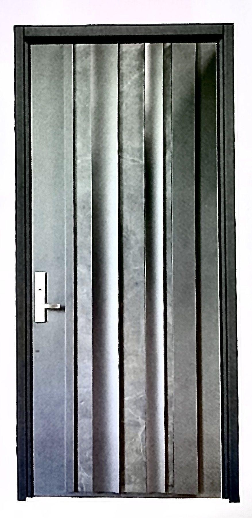 大門樣式-立山                  仲遠門/提供