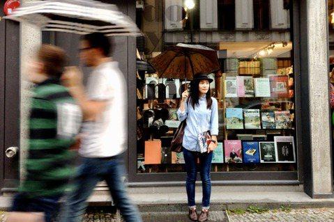 新冠肺炎蔓延下的這段期間總想著旅行,我最想馬上飛去的城市,一定不是沒去過的地方,...