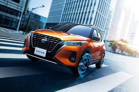 e-POWER動力提升20%!Nissan Kicks終於導入日本市場