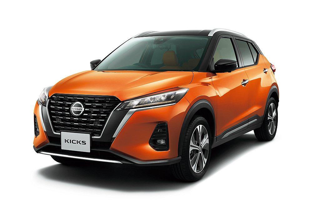 Nissan汽車除選定泰國成為東南亞市場的供應重鎮之外,小改款Kicks推出右駕...