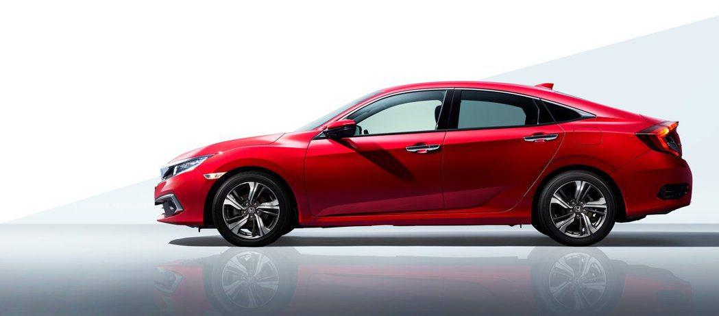 另有一說法是為了替導入Honda Architecture模組化底盤的11代Ci...