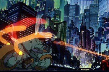 《阿基拉》的經典意義(下):日本泡沫經濟的「廢墟城市」末世寓言