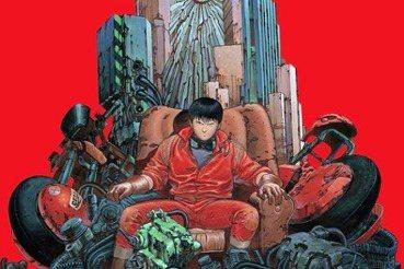 《阿基拉》的經典意義(上):日本漫畫分成「大友克洋以前・以後」?
