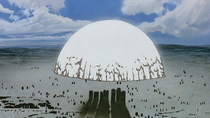 《阿基拉》劇照。 圖/IMDb