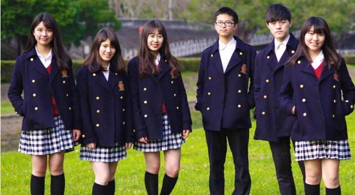 凡持公立高中職錄取通知,進入泰北高中就讀,即可獲得壹萬元獎助學金。 該校/提供