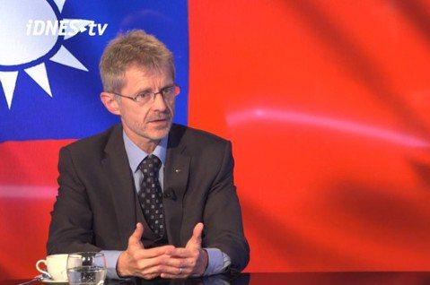 捷克議長將訪台:不畏中共施壓,奠基在民主自由的台捷合作