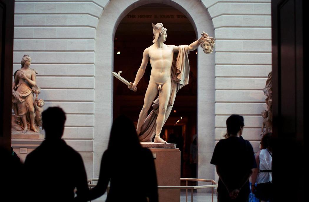 大裁員,先裁誰?2020年的春天對博物館從業人員來說,比任何時候都嚴峻。。圖為大...