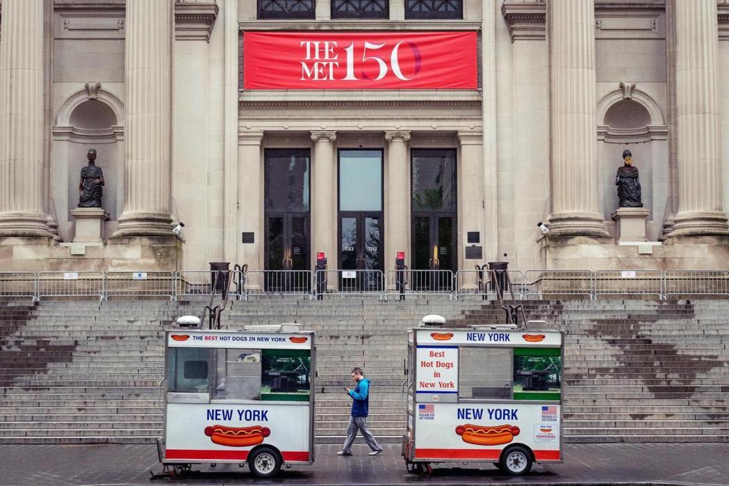 2020年恰好是大都會藝術博物館的創館150周年,不料卻在上半年因嚴重疫情,閉門...