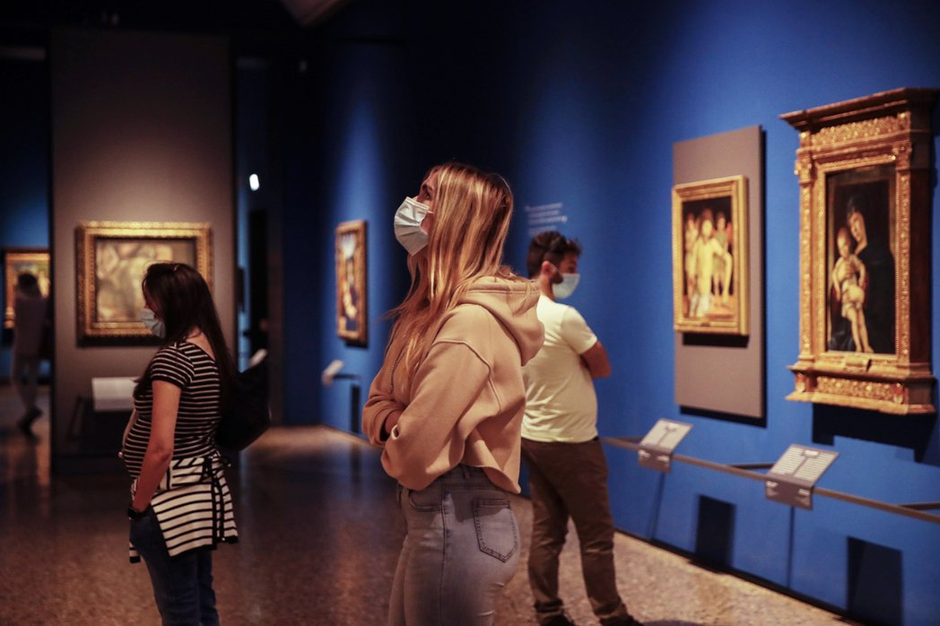 即便每日面對觀眾的基層服務人員,往往決定了許多觀眾的博物館體驗,但他們卻是最先被...