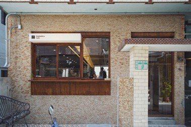 穿透新舊、感受靜好生活,台南巷內咖啡藝文新據點「StableNice BLDG.」
