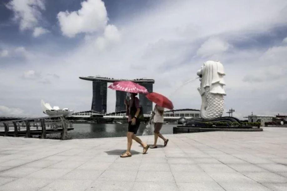 新加坡7月大選,朝野政黨進入戰鬥模式,人民行動黨雖享有執政優勢,但面對新冠肺炎疫情下大選與來勢洶洶的在野黨挑戰,第4代領導團隊執政績效將正式接受選票檢驗。歐新社