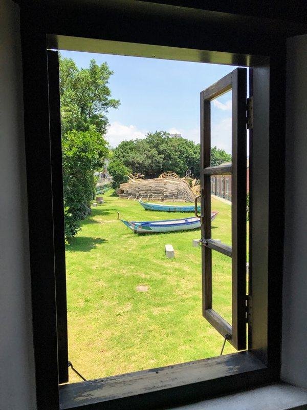 創業後你就會急著開啟每一扇你可以打開的窗,但是窗的後面到底是什麼呢?