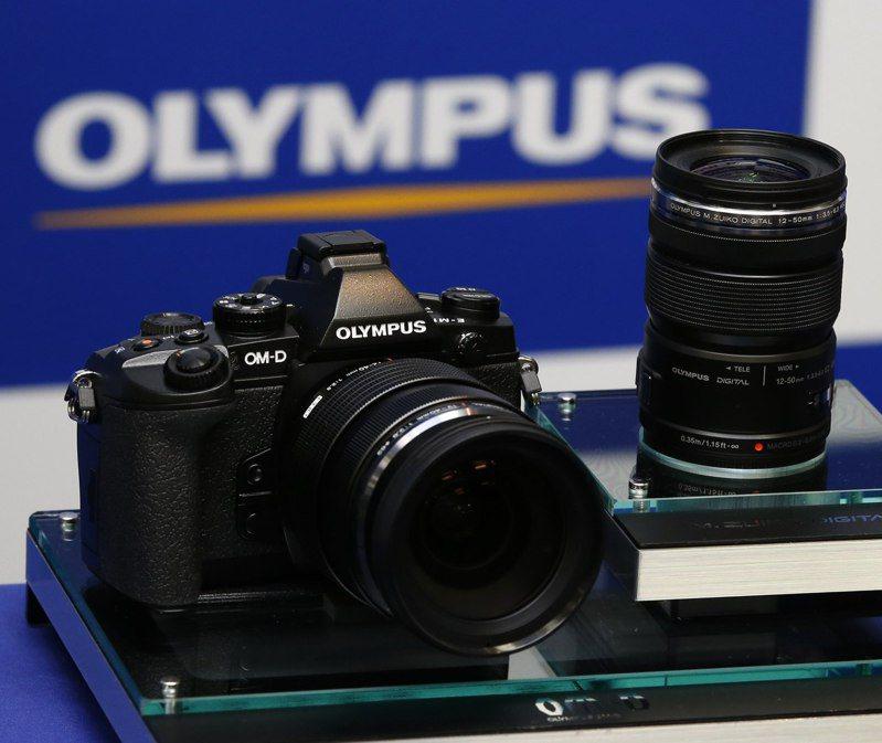 日本老牌光學大廠Olympus表示,將退出經營了84年的相機事業。路透