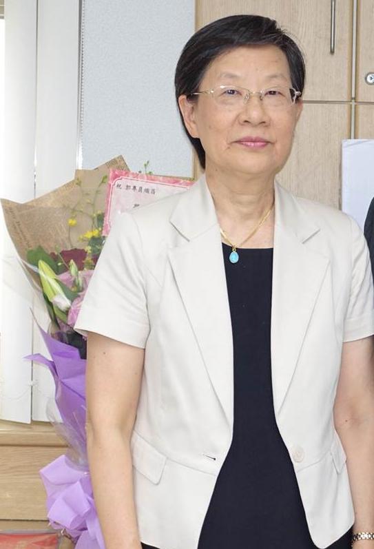 原中央銀行業務局局長陳一端。圖/陳一端提供