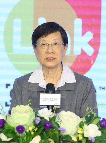 中央銀行業務局局長陳一端工作再忙仍兼顧家庭,堪稱是模範職業婦女。(本報系資料庫)