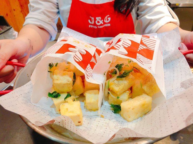 繼光香香雞於連假期間推出10元加購優惠。