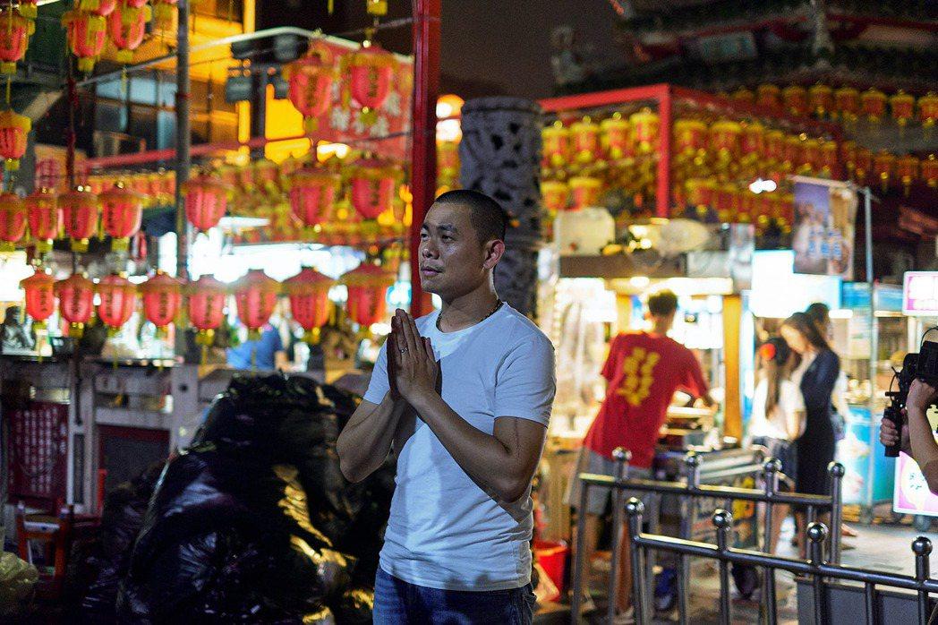 紀錄片「初心」台灣定檔8月21日獨步全球搶先上映。圖/牽猴子提供