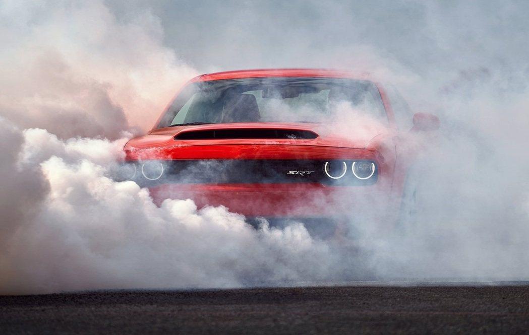 Dodge在2020年新車質量研究奪冠。 摘自Dodge