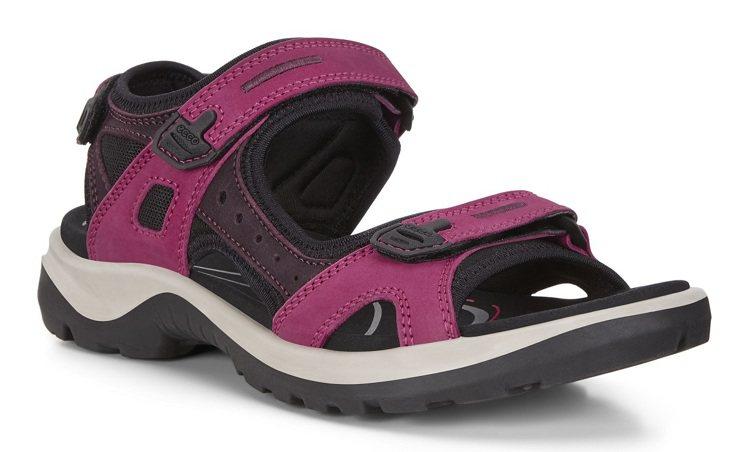 ECCO女款OFFROAD機能涼鞋4,980元。圖/ECCO提供