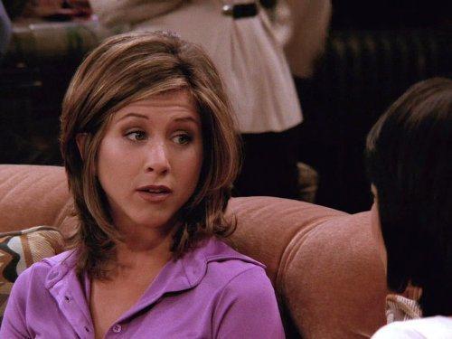 珍妮佛安妮絲頓在「六人行」扮演瑞秋,廣受觀眾喜愛。圖/摘自imdb