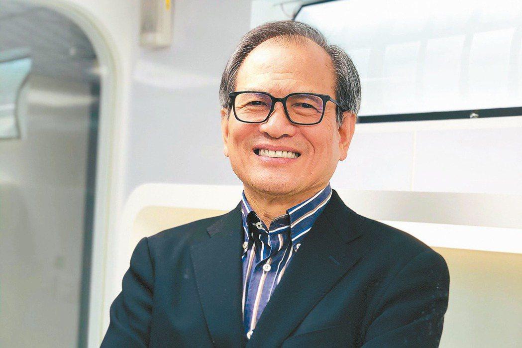 茂林-KY董事長李滿祥(本報系資料庫)