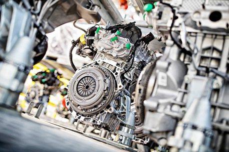 福斯集團小排氣量動力幕後功臣!Skoda慶賀第300萬具EA211引擎下線