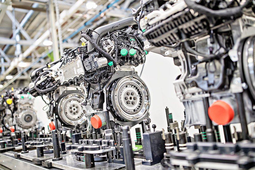 EA211系列引擎不僅有三缸、四缸設定,還有自然進氣與渦輪增壓版本,排氣量也從1...