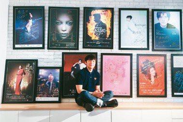 王牌製作人陳鎮川:我靠自己建立跟這個世界的關係,很努力地活到現在這個狀態