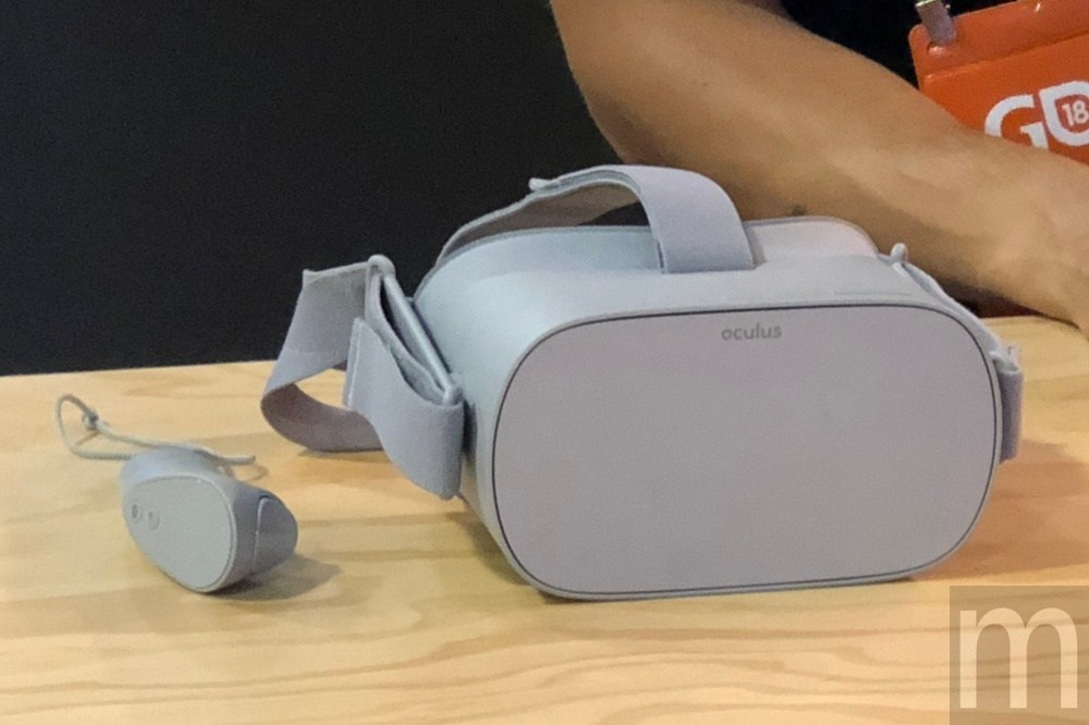 Facebook確認終止銷售Oculus Go 未來聚焦進階VR裝置