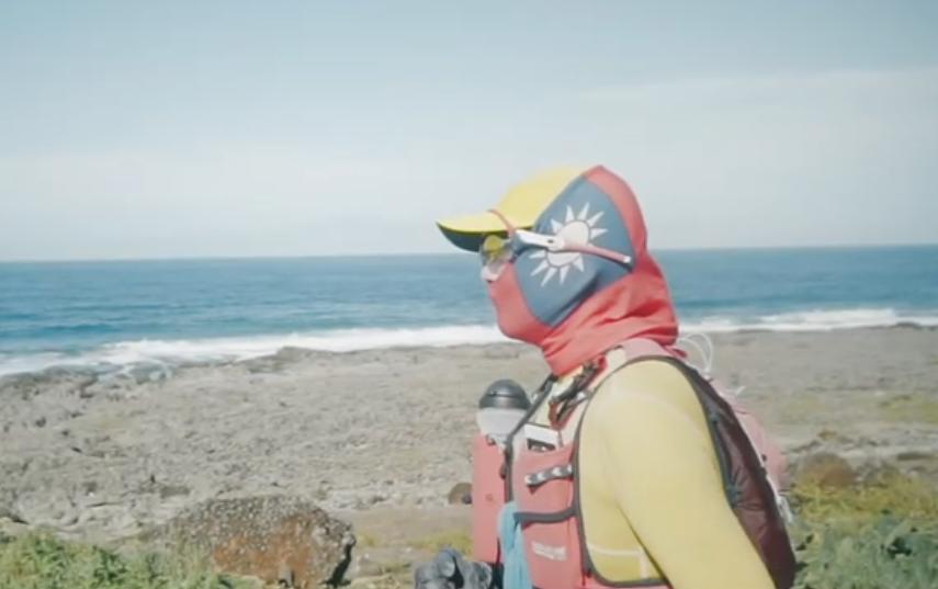 路跑/2020台灣777跳島馬拉松 官方全紀錄片