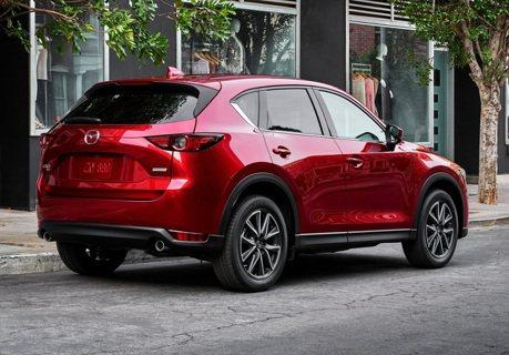 Mazda CX-5柴油版本 美國傳出即將停產!
