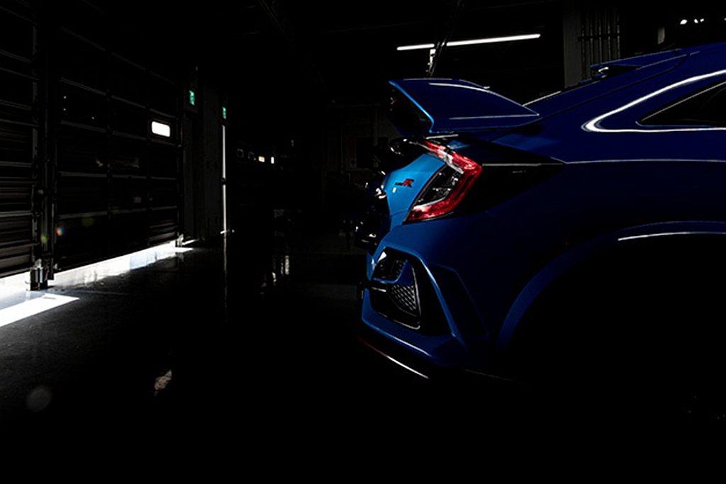 日本原定今年夏天發表小改款Honda Civic Type R,但日前原廠確定延...