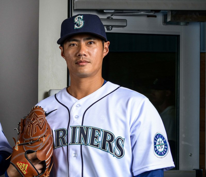 陳偉殷不在球隊未來裡的球員,而被釋出。路透