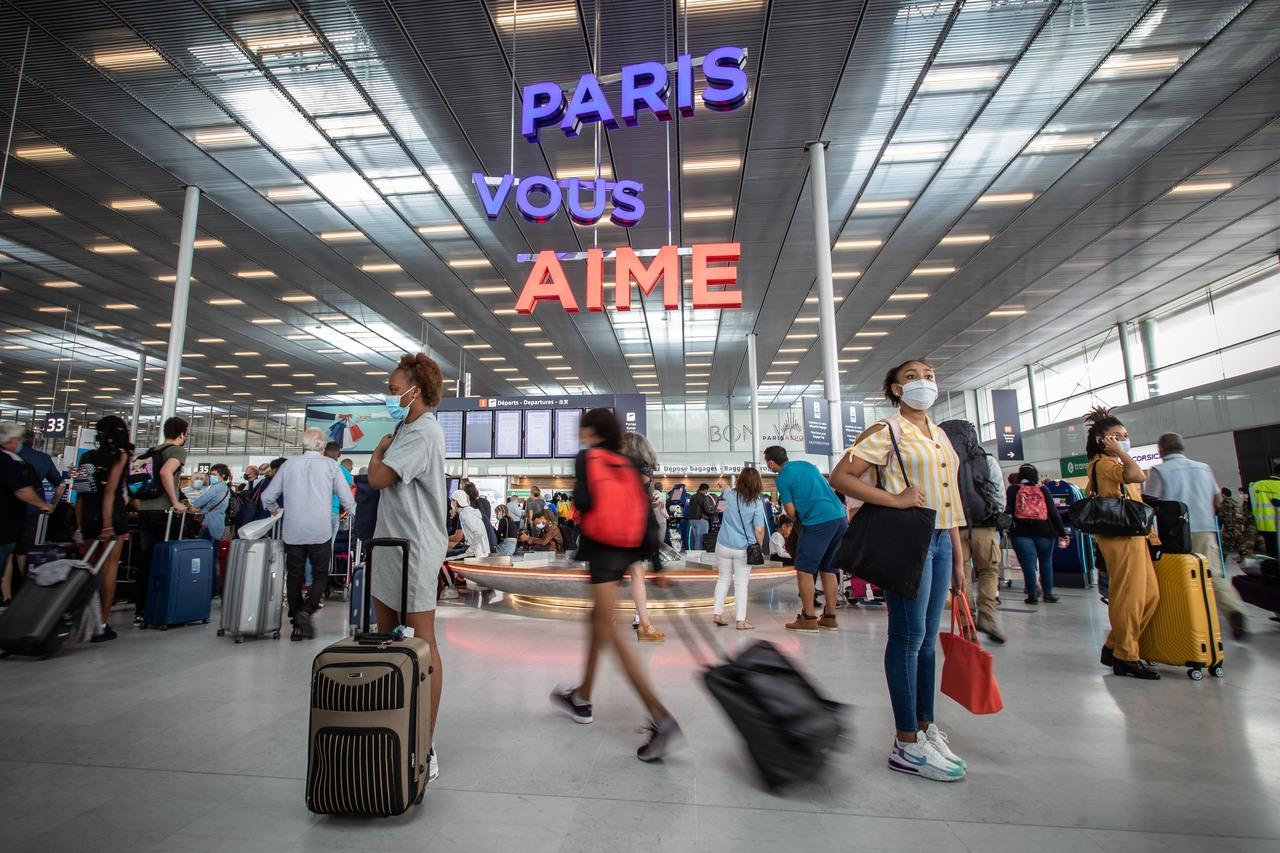 歐盟宣布7月1日開放14國旅客入境 美中台未列名