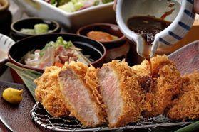 就是要吃肉!「豬排界的勞斯萊斯!伊比利老饕豬吃起來~」豬排控必收6款日式炸豬排推薦