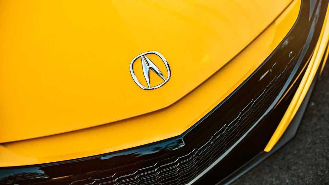摘自Acura