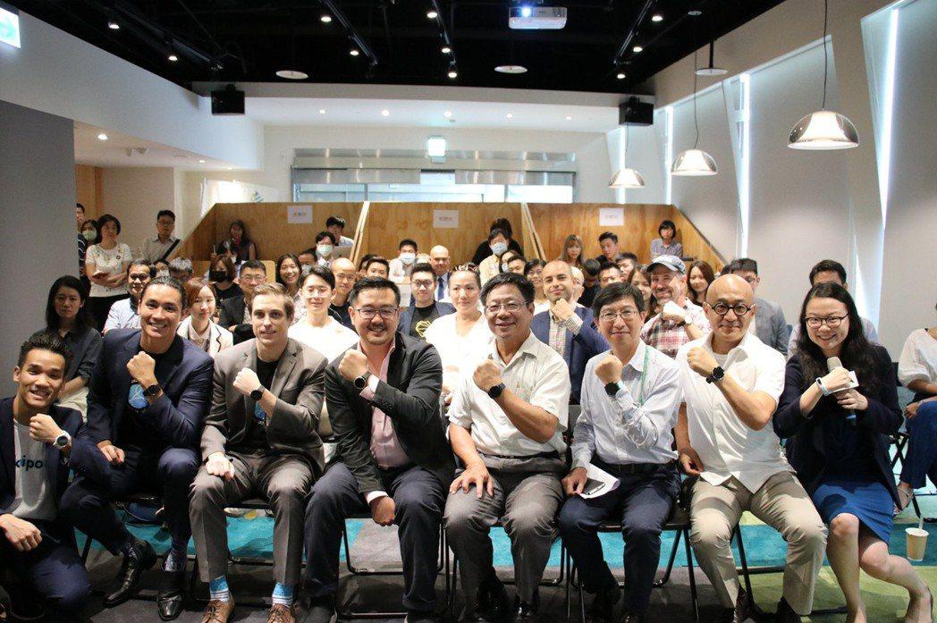 台灣新創團隊Kiipo開發出研究者友善的雲端資料處理平台-NEO,透過Garmi...