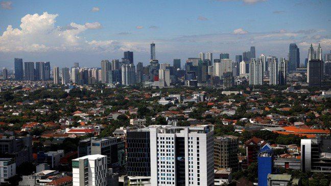 印尼雅加達。 路透社