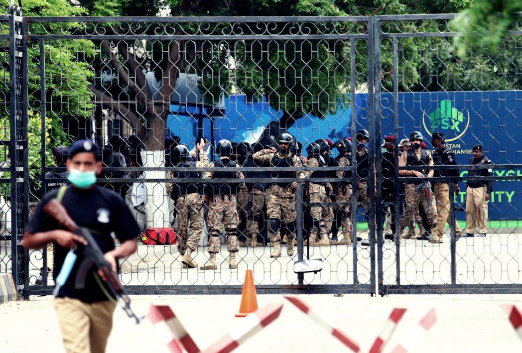 目前巴基斯坦政府已下令全面調查緝凶,但究竟這起恐攻事件有和目的?是否真為俾路支解...