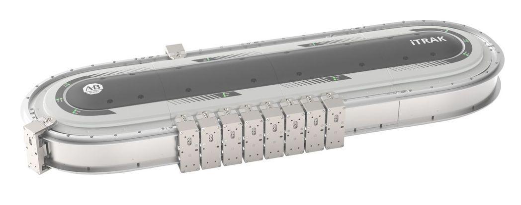 iTRAK 5730 將此系列產品的彈性與生產優勢再升級,滿足食品與飲料產品日益...