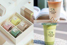 用聞的紅茶拿鐵!迷客夏進攻美妝界,推出抹茶鮮奶、紅茶拿鐵等多款飲品香氛蠟燭
