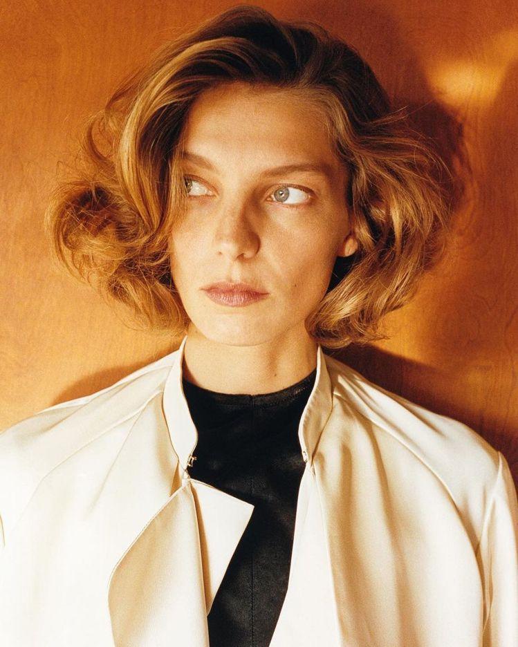 圖/Harper's Bazaar 提供